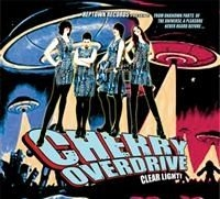 Cherry Overdrive - Clear Light