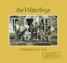 Waterboys The - Fisherman's Box