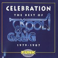 Kool & The Gang - Celebration - Best Of