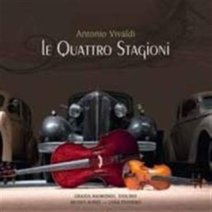 Vivaldi - Le Quattro Stagioni (The Four Seaso