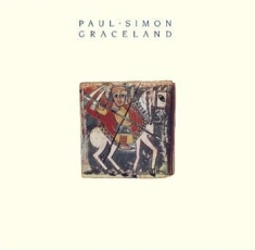 Paul Simon - Graceland (2011 Remaster)