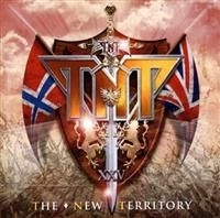 Tnt - The New Territory in the group Julspecial19 at Bengans Skivbutik AB (644644)