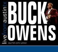 Owens Buck - Live From Austin Tx