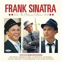 Sinatra Frank - Platinum Collection