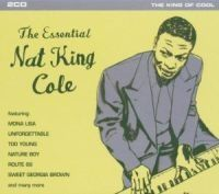 Cole Nat King - Essential