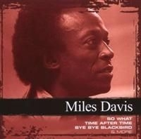 DAVIS MILES - Collections