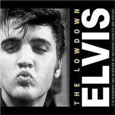 Presley Elvis - Lowdown The (Biography + Interview