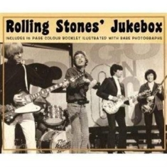 Rolling Stones - Jukebox Songs That Inspired The Ban