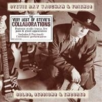 Vaughan Stevie Ray - Solos, Sessions & Encores