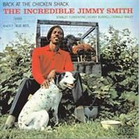 Jimmy Smith - Rvg: Back At The Chicken Shack