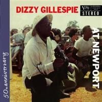 Dizzy Gillespie - At Newport - Live