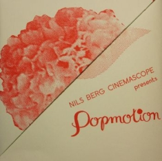 Nils Berg Cinemascope - Popmotion
