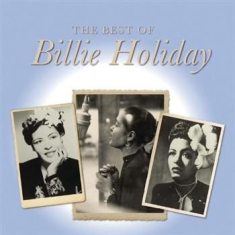 Holiday Billie - The Best Of