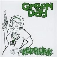 Green Day - Kerplunk (Re-Issue)