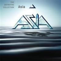 Asia - Definitive Collection