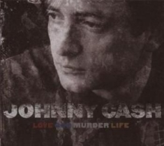 CASH JOHNNY - Love/God/Murder/Life