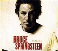 Springsteen Bruce - Magic