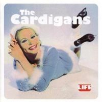 Cardigans - Life Uk Edition in the group Minishops / Cardigans at Bengans Skivbutik AB (656673)