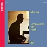 Evans Bill - Conversations With Myself