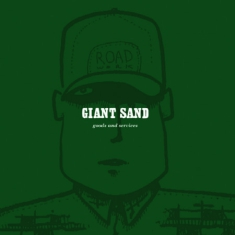 Giant Sand - Goods And Services (25Th Anniversar
