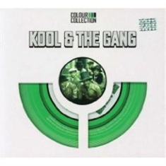Kool & The Gang - Colour Collection