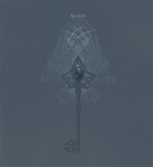 Alcest - Le Secret Digibook