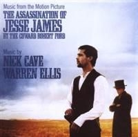 Nick Cave & Warren Ellis - The Assassination Of Jesse Jam