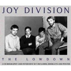 Joy Division - Lowdown The (Biography + Interview)