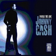 Cash Johnny - I Walk The Line-Essential (2Cd)