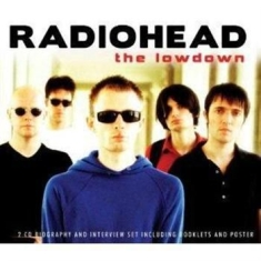 Radiohead - Lowdown The (Biography + Interview)