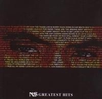 Nas - Greatest Hits