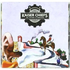 Kaiser Chiefs - Future Is Medieval