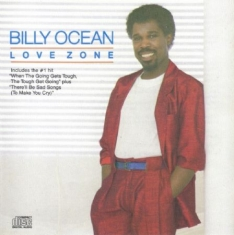 Billy Ocean - Love Zone - Expanded Edition