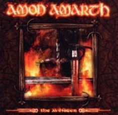 Amon Amarth - The Avenger Remastered
