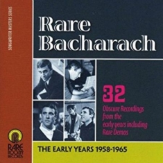 Burt Bacharach - Rare Bacharach (The Early Years 195
