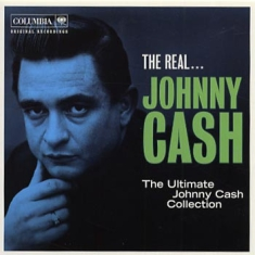 CASH JOHNNY - Real... Johnny Cash