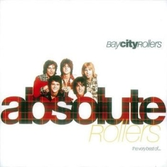 Bay City Rollers - Absolute Rollers