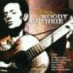 Guthrie Woody - Legendary Woody Guthrie