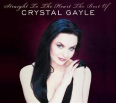 Gayle Crystal - Straight To The Heart:Best Of