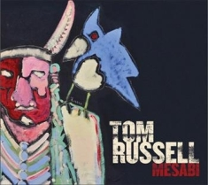 Russell Tom - Mesabi