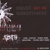 V/A - Endzeit Bunkertracks-Act Iii