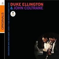 Coltrane John - Duke Ellington & John Coltrane