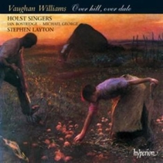 Vaughan Williams, Ralph - Over Hill Over Dale