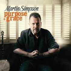 Simpson Martin - Purpose & Grace