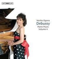 Debussy - Piano Music Vol 4