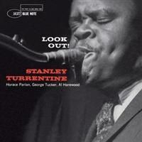 Stanley Turrentine - Look Out (Rvg)