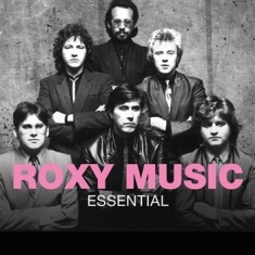 Roxy Music - Essential