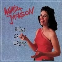 Jackson Wanda - Right Or Wrong (4Cd+Bok)