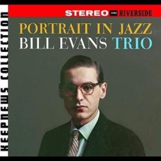 Evans Bill - Portrait In Jazz