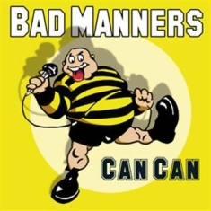 Bad Manners - Can Can (Cd+Dvd)